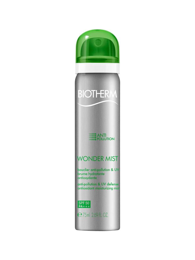 Biotherm Skin Oxygen Mist SPF50 +