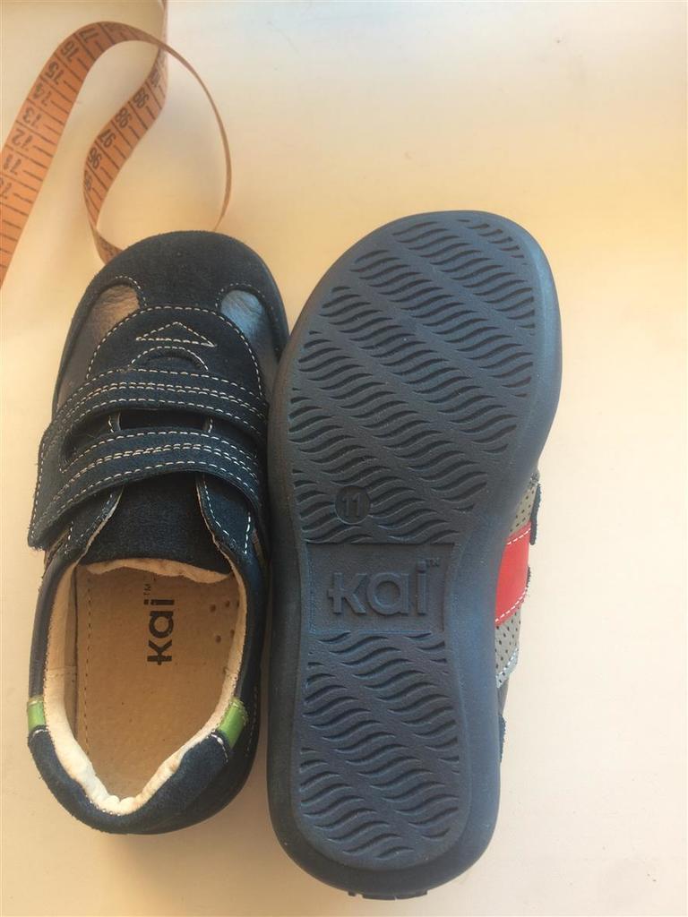 Новые туфли See kai run д/мальч нат кожа 27/28