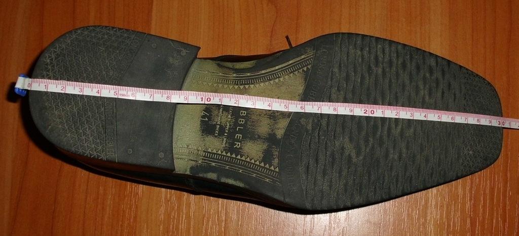 Туфли мужские кожа Tiger Cobbler London р.42-43