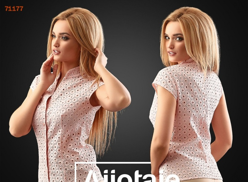 Блузки Ajiotaje, размер 42 НОВЫЕ