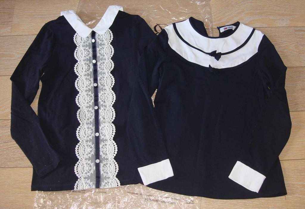 Школьный сарафан и юбочка Борелли на рост 152-158