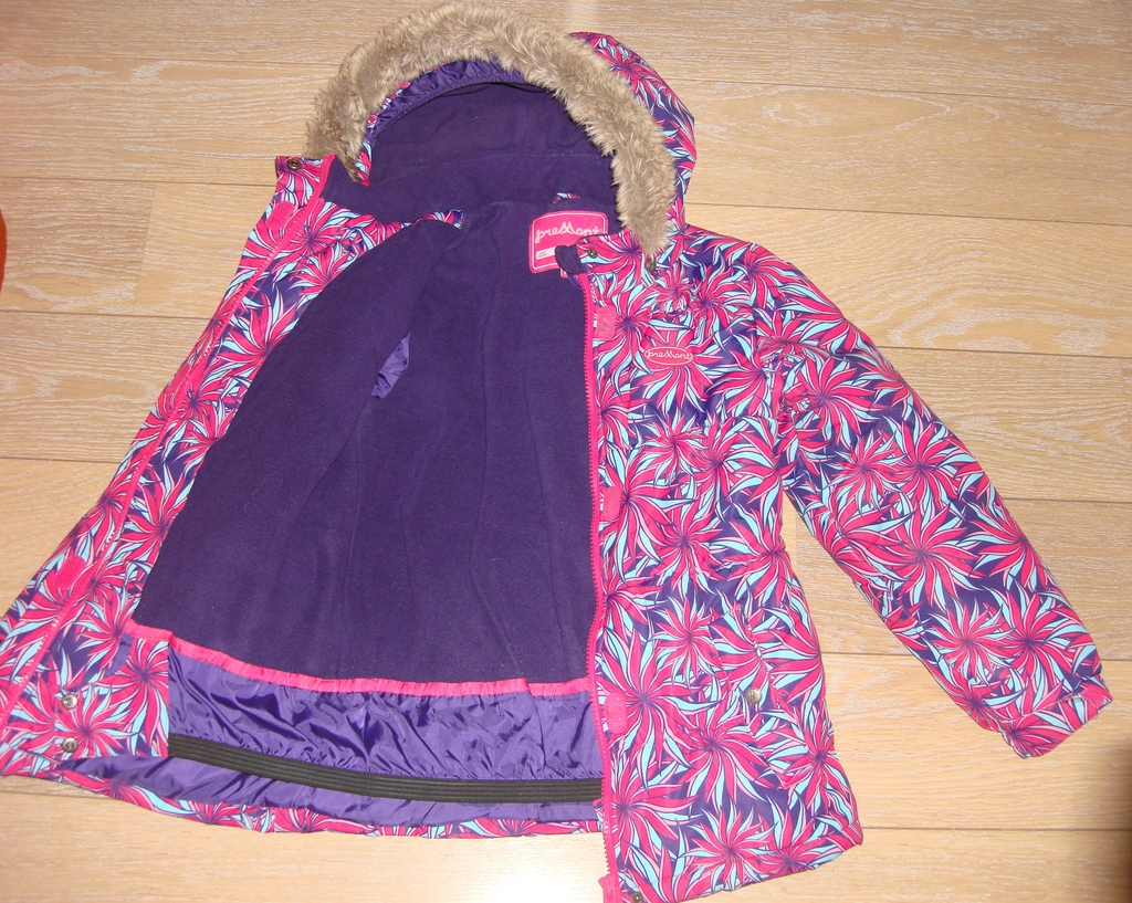 Зимний комплект Premont на рост 152-158