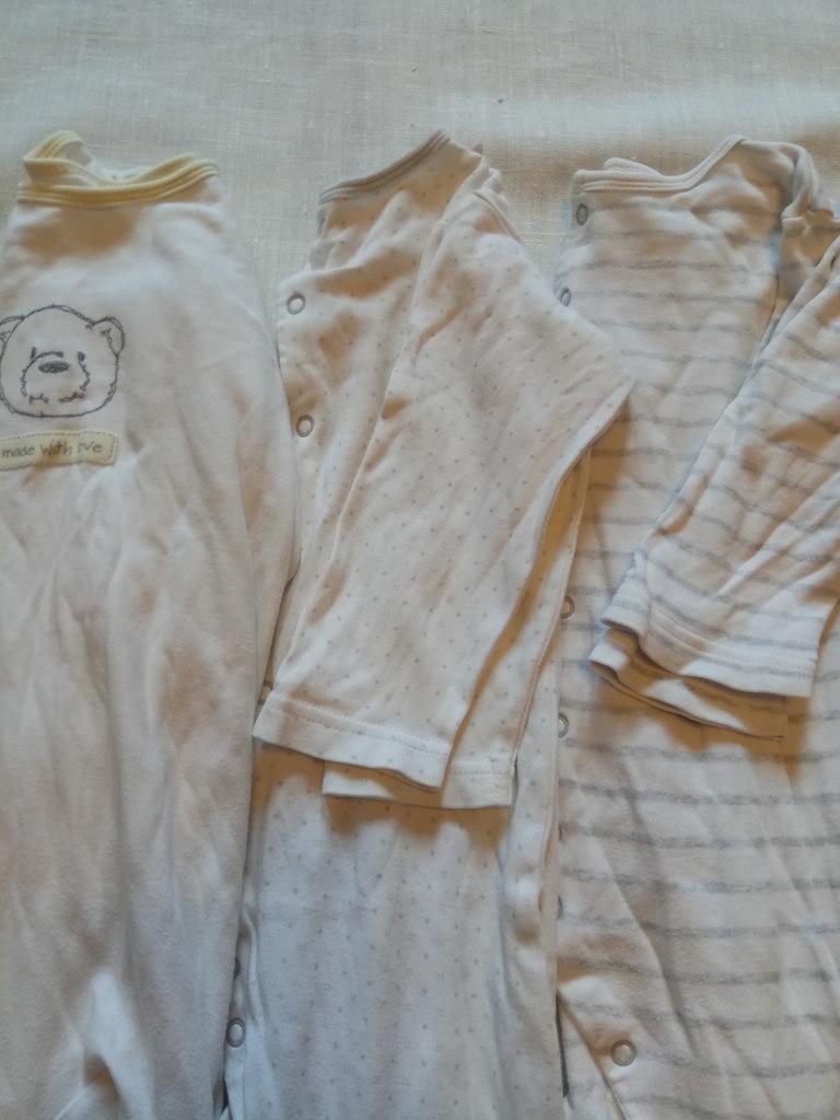 Пижамы Mothercare