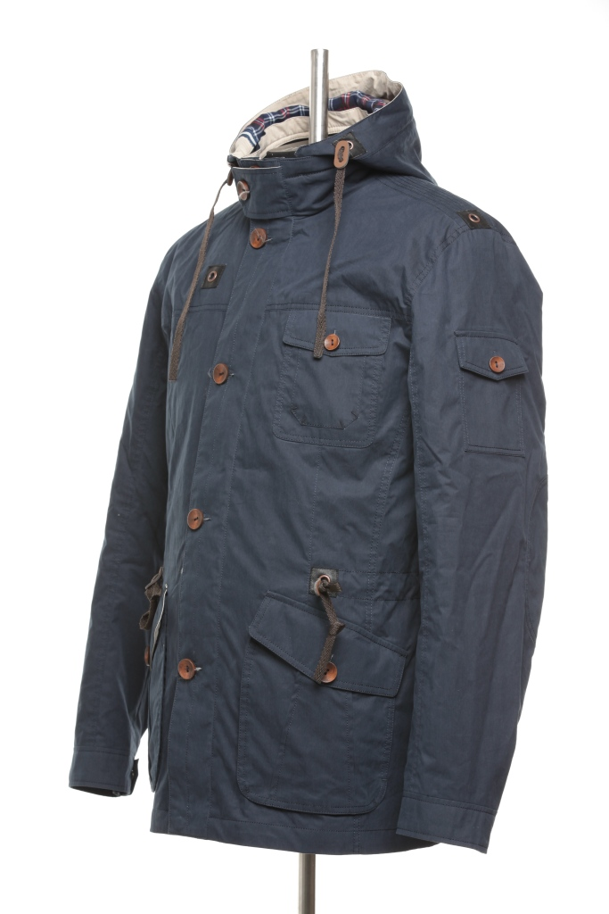 Куртка новая на осень -весну, 46 р-р