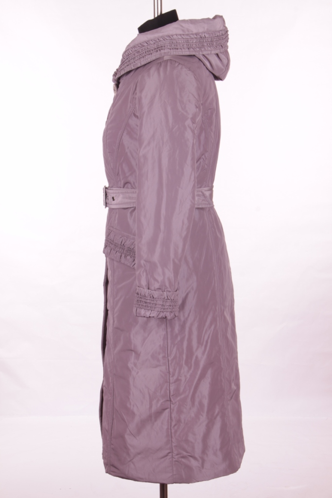 Пальто новое на синтепоне, 46 р-р