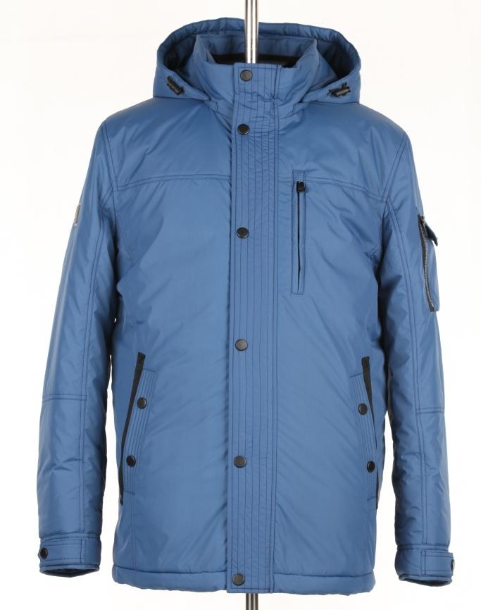 Новая мужская куртка, 56 р-р