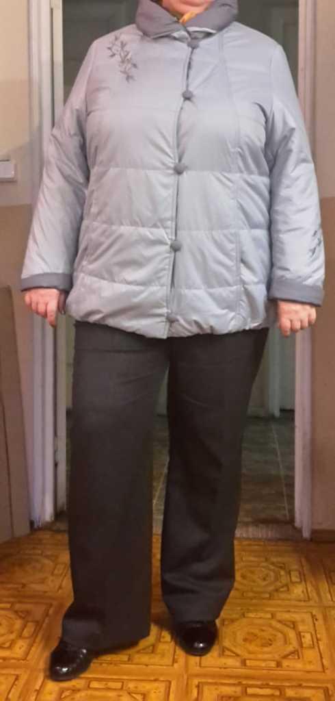 Куртка новая ,66,68,70,72 р-ры