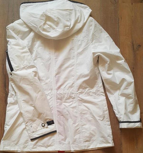 Куртка новая ветровка, 58 р-р