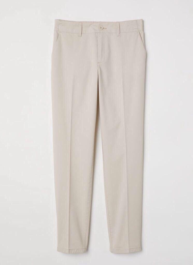 H&M новые брюки