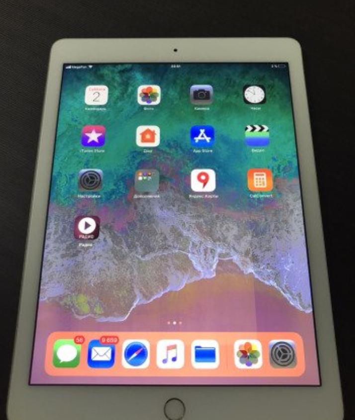 iPad Air2 16Gb + Cellular