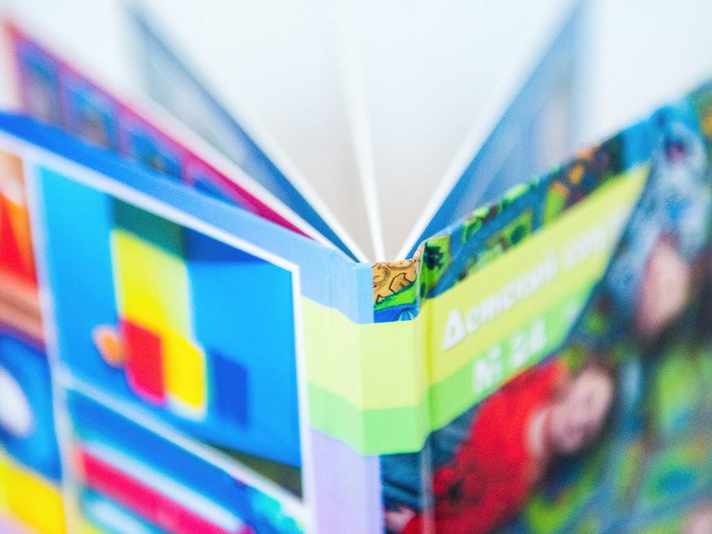 Фотограф в детский сад на выпускной альбом