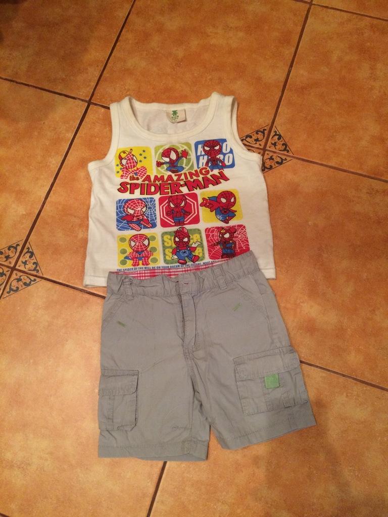 Шорты, футболки, майки и пр