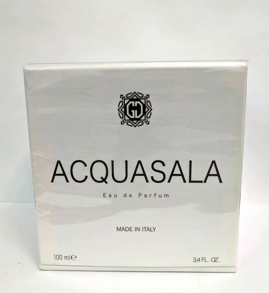 Gabriella Chieffo Acquasala edp 100 ml