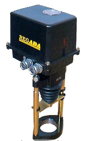 электропривод Regada st 0.1
