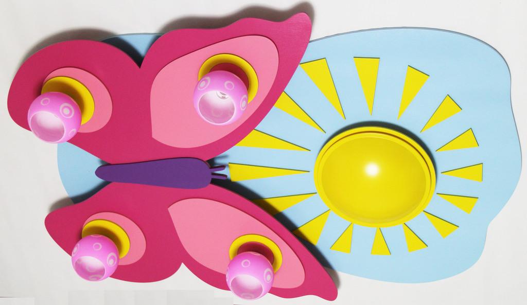 Детская потолочная люстра СД.Л.018