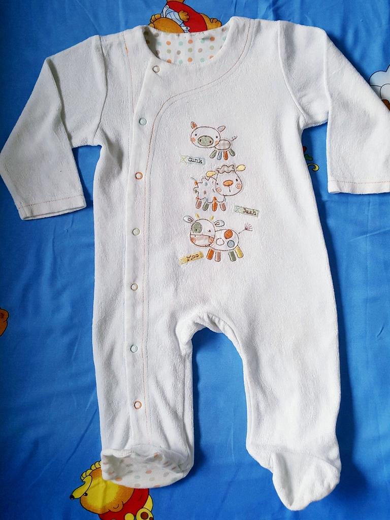 Одежда для малышей 2-9 мес