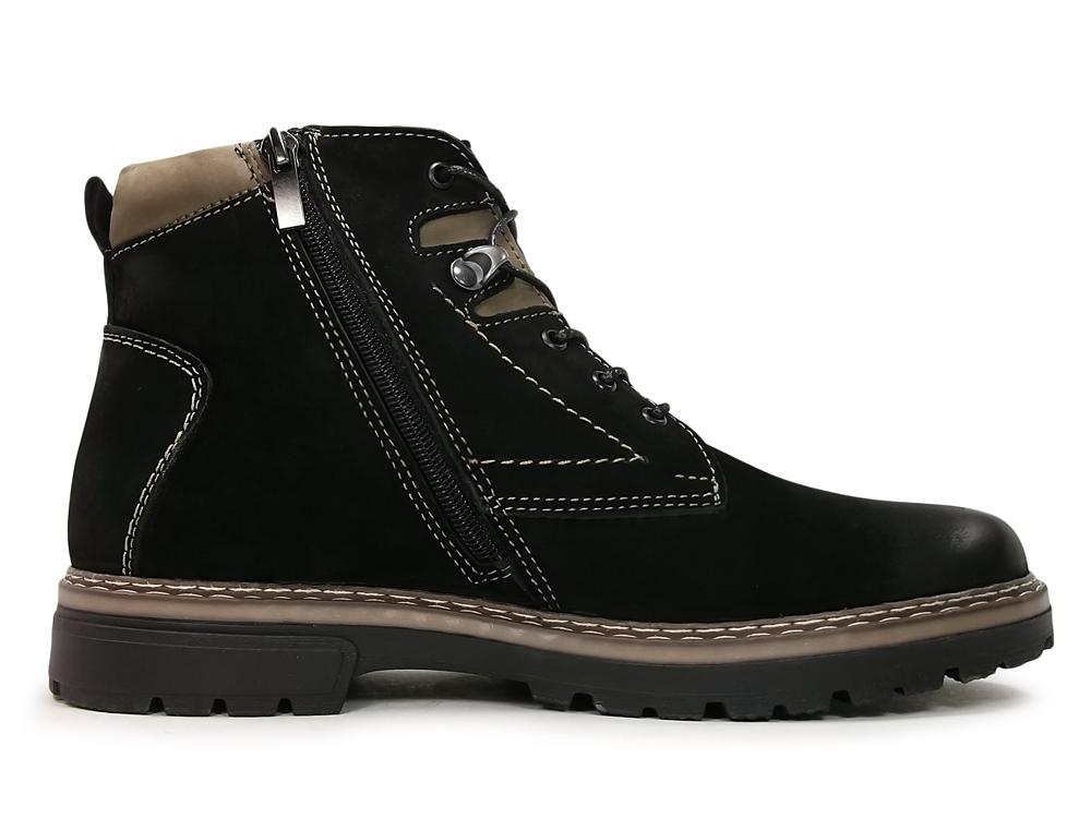 Зимние ботинки р40,42