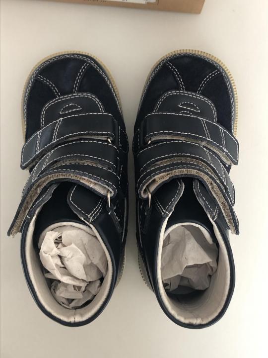 Новые ботинки антиварусные Сурсил-орто AV12-002