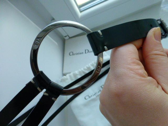 пояс Christian Dior, новый