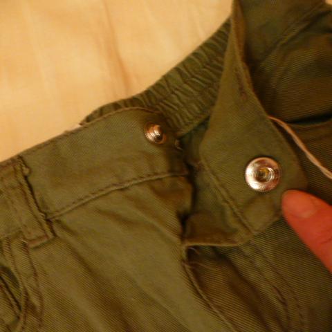 брюки OP на 18мес., новые