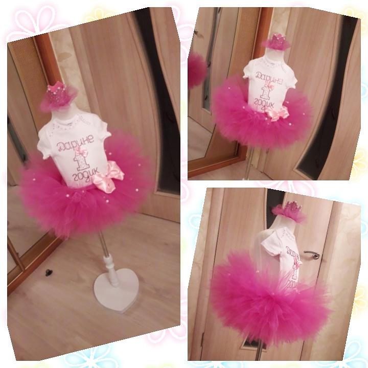 наряды для маленьких принцесс