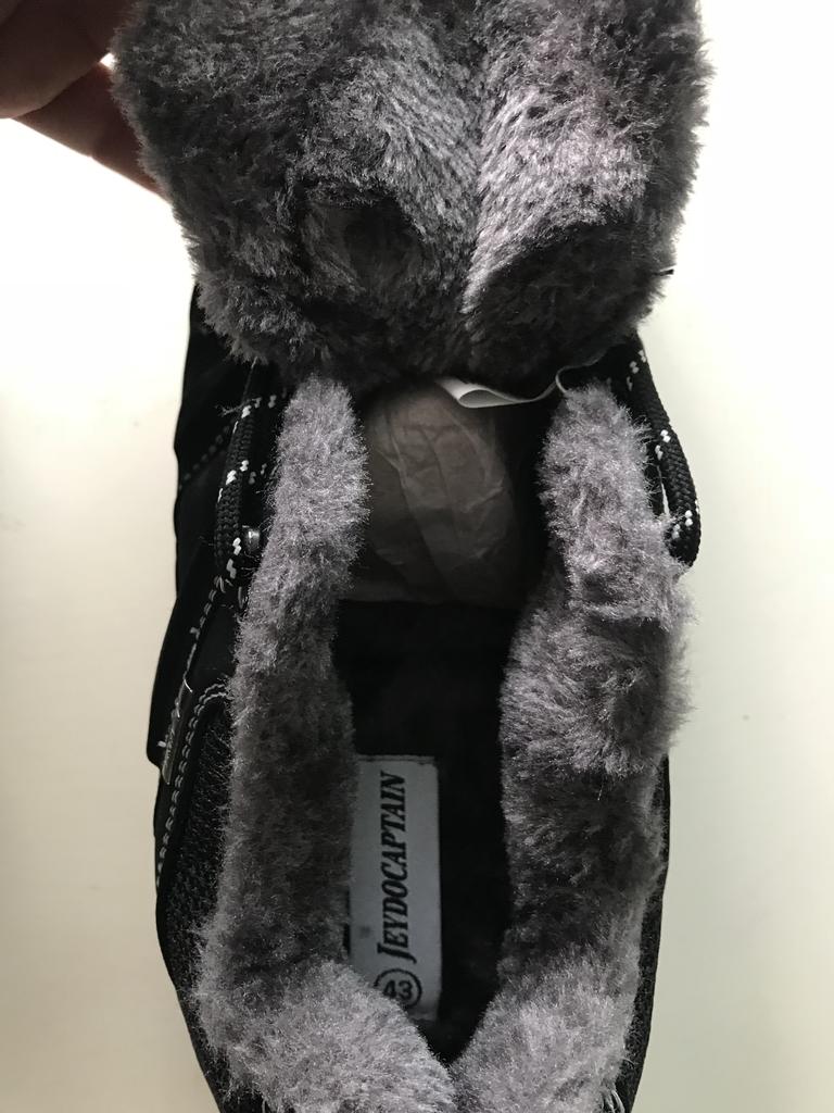 взуття зимнє