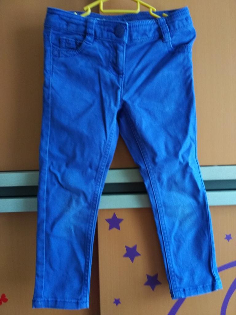 Next джинсы 3Т