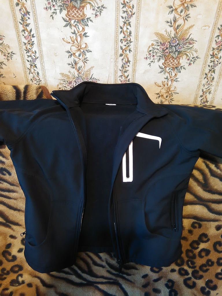 Куртка Active Softshell