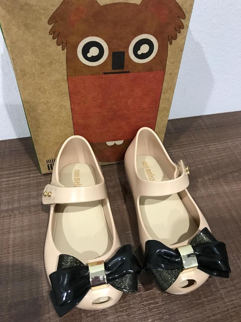 обувь Melissa