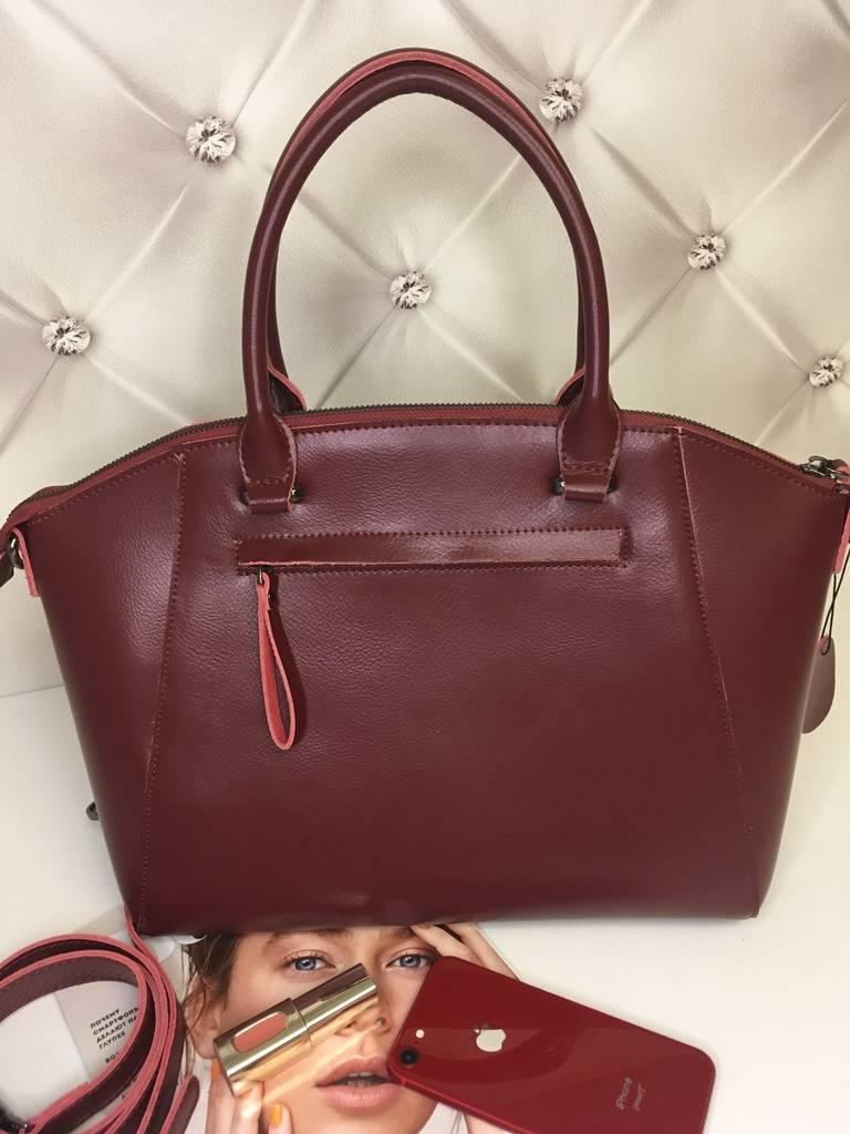 Женская сумка кожаная арт.13