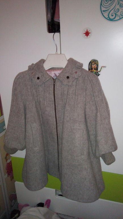 Пальто Baby Graziella 92 см (на 3 года) Москва