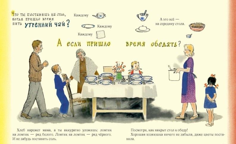 Капутикян Мунц Могилевская Маленькая хозяюшка