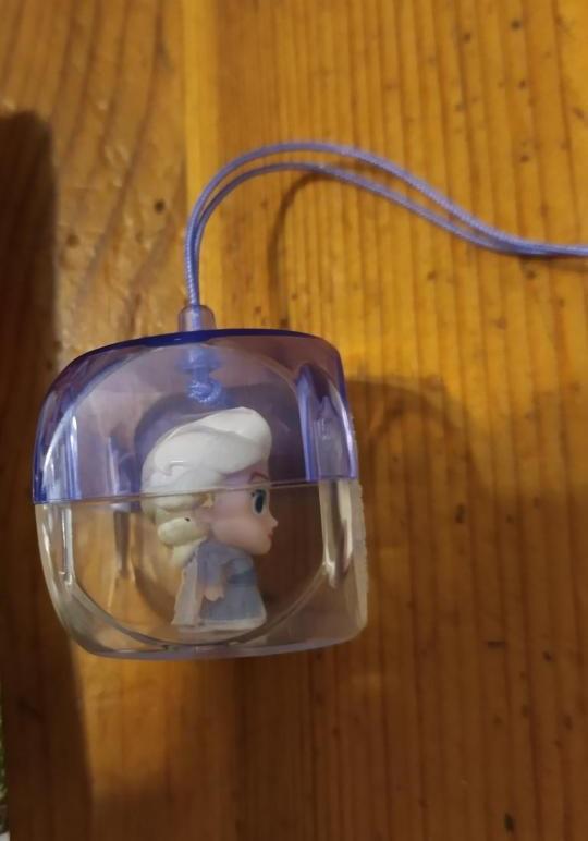 Перекресток фигурки игрушка Холодное сердце