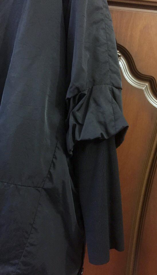 Стильная ветровка Foglia Италия размер 48-50