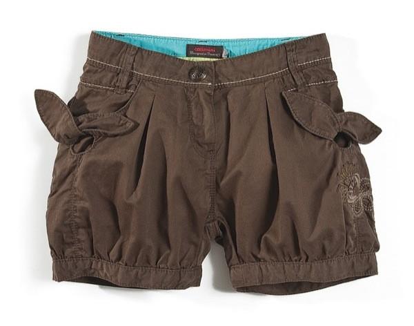 Catimini новые шорты размер 5лет