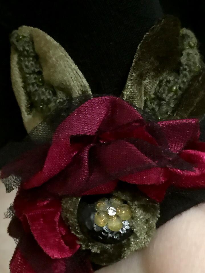 Шикарная кофта philippe carat Франция хl 48-50