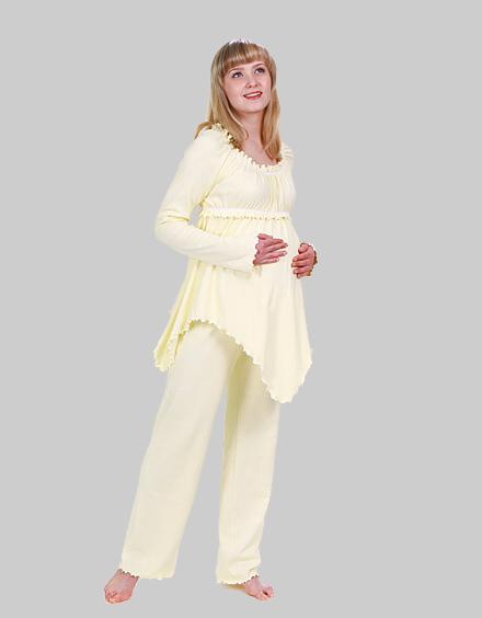 Пижамы для беременных  новые остатки склада
