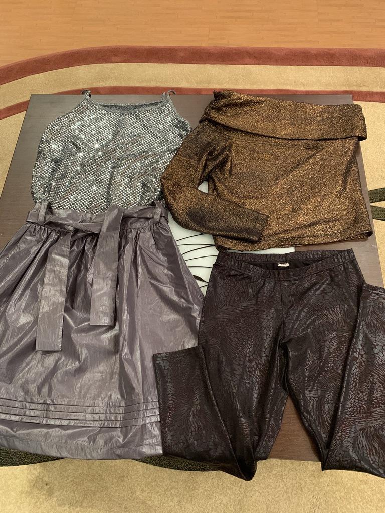 Одежда на р.42-44