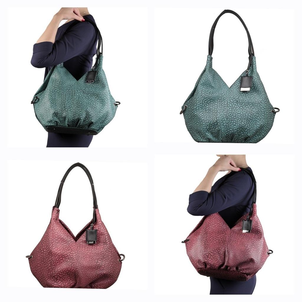 Новая оригинальные сумки натуральная кожа Италия