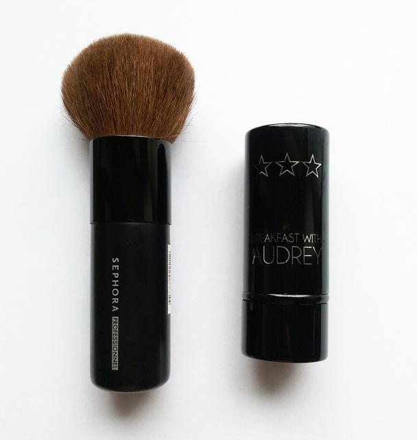 Кисти для макияжа Sigma и Sephora бу