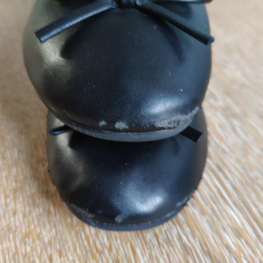 Graceland туфли черные б/у, р. 32