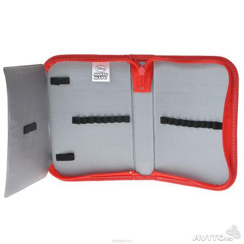 Erich Krause новый ортопедический ранец рюкзак