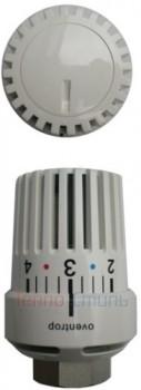 Вентили и термостаты Oventrop (4 шт.) новые