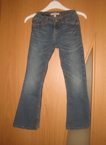 джинсы и брюки р.116-122