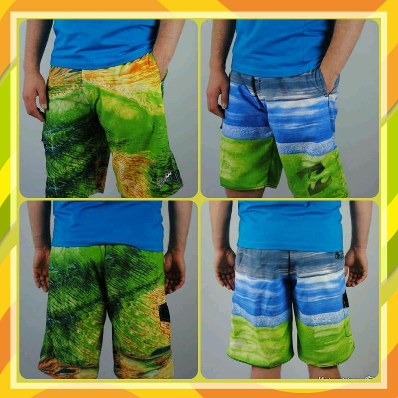 Новые мужские шорты р.44-54, в двух расцветках