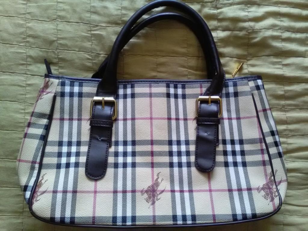 Новая сумка, шарф, кошелек