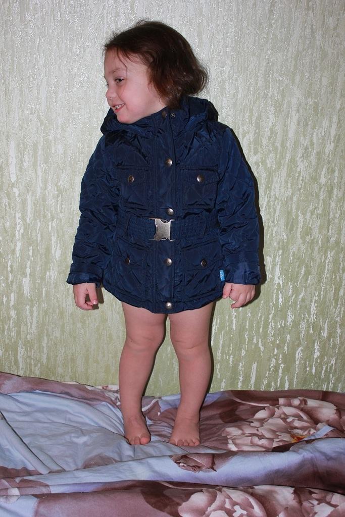 Осенние куртки Баттон Блю(Гулливер). НОВЫЕ