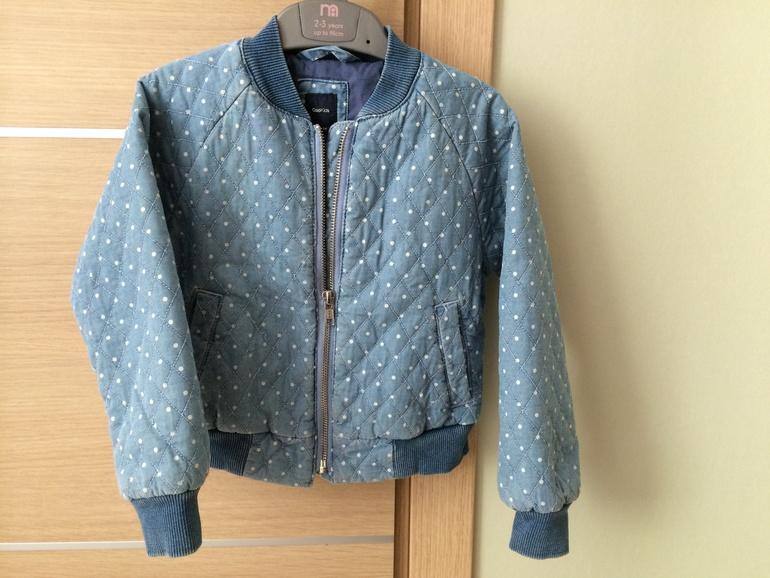 Куртка Gap 2-3 года