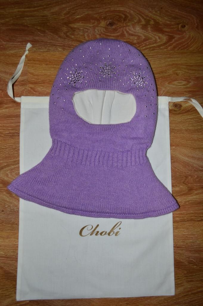 Шлем чоби chobi М