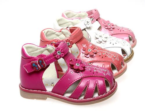 Обувь новая для девочки 20 размер